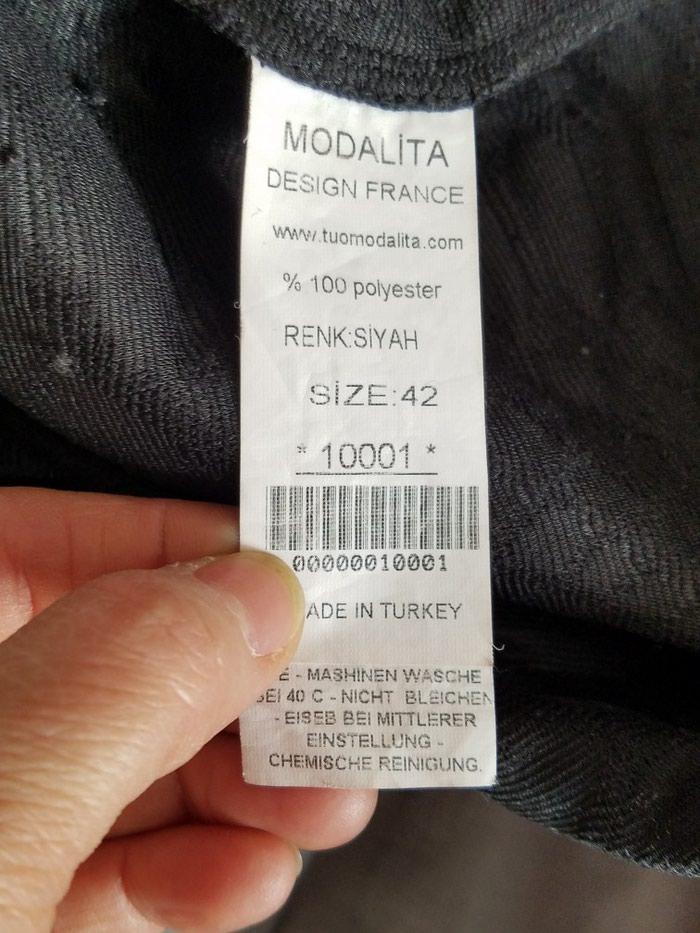 Спорт.платье,турецкий размер 42,адресс  карпинка-токтогула . Photo 2