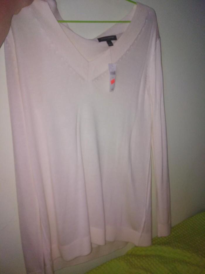 Μπλουζοφόρεμα (αφόρετο) νούμερο Large. Photo 0