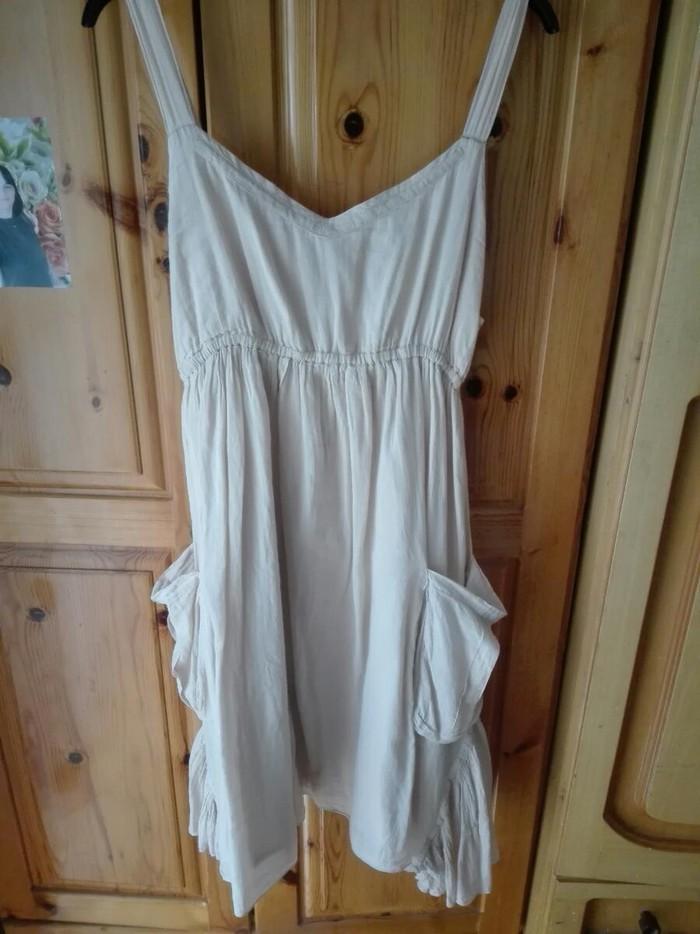 Καλοκαιρινό φόρεμα νούμερο Μ/L