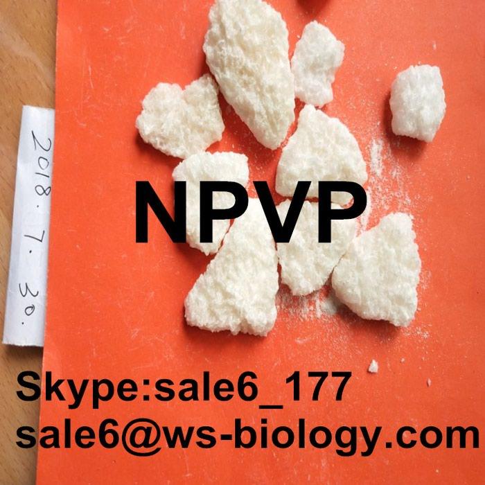 NPVP powder npvp n-pvp powder appp crystal sale6@ws-biology.com в Зеравшан