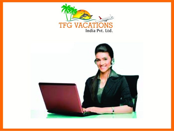 Part Time Work In Tourism Company in Kathmandu