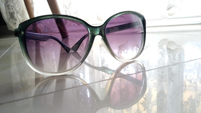 Versace γυαλιά ηλίου αυθεντικά. Photo 1