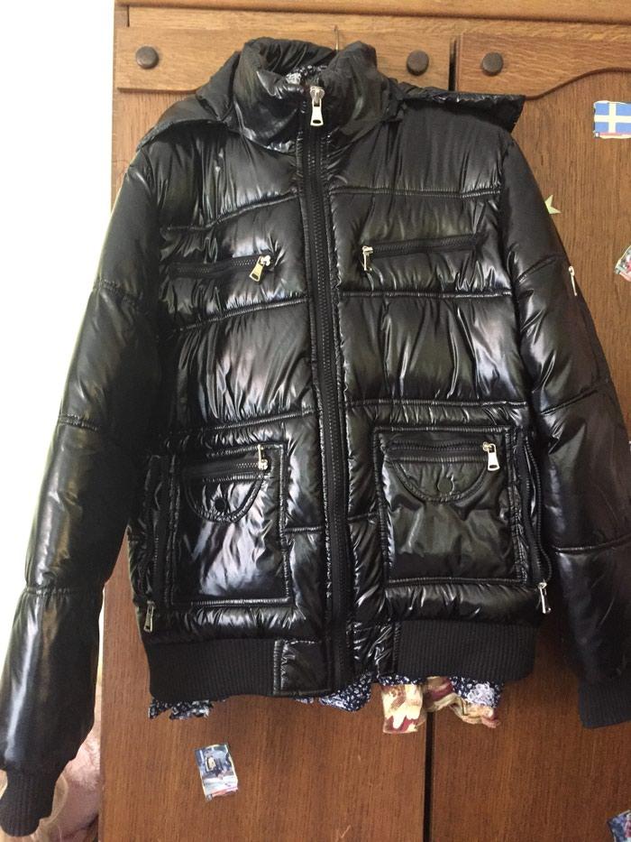 Muska zimska jakna nova!