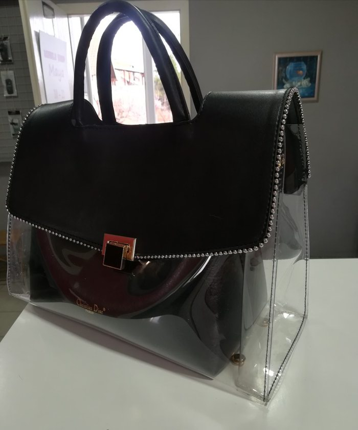 Hit moderna Dior torba novo. Photo 2