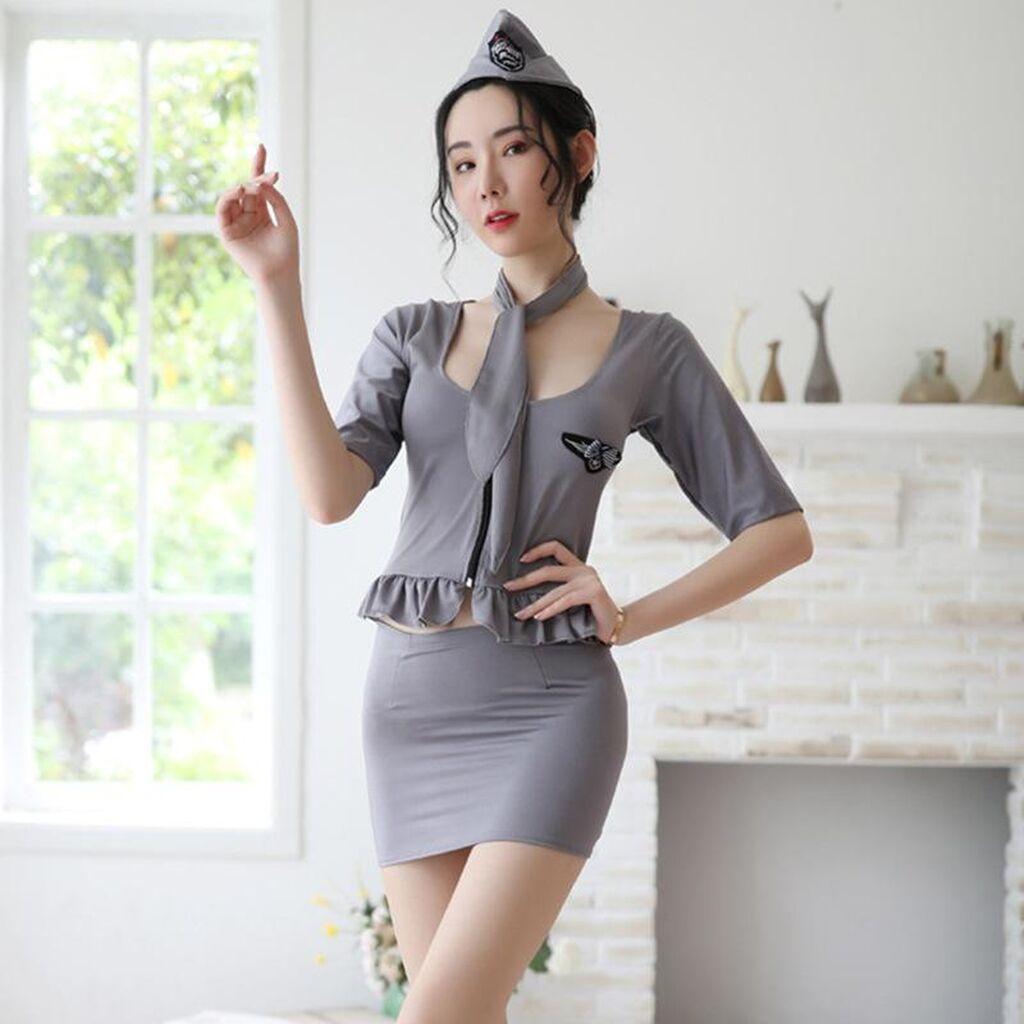 Эротическая одежда стюардеца на заказ
