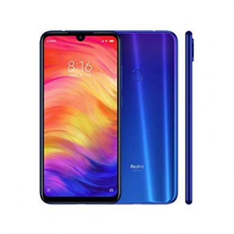 Б/у Xiaomi Redmi Note 7 64 ГБ Фиолетовый. Photo 0