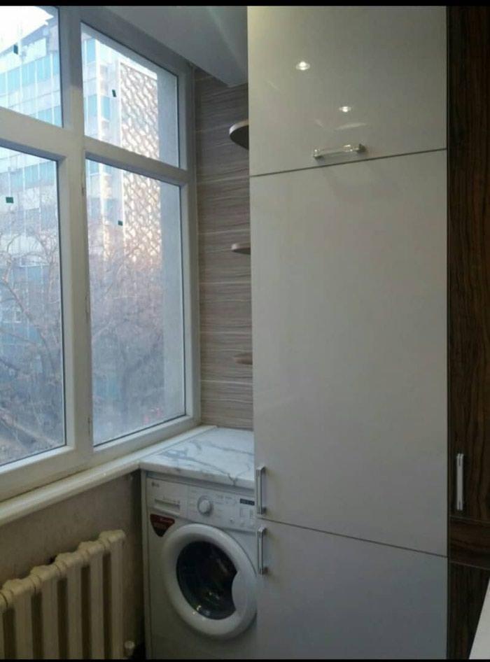 Продается квартира: 40 кв. м., Бишкек. Photo 5