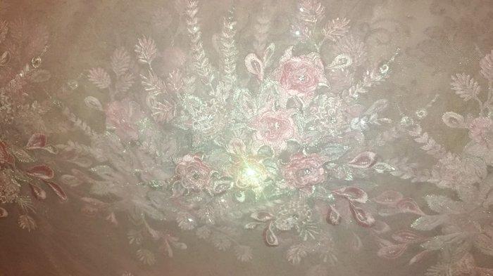 Материал сетка Дубайский 5м.дорого в Душанбе