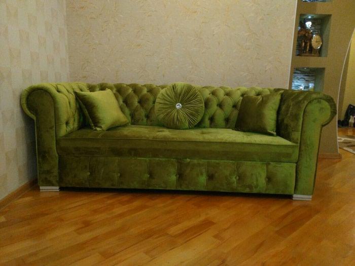 Çesdir divan isdenilen olcude ve rengde teklif olunur catdirlma var. Photo 3