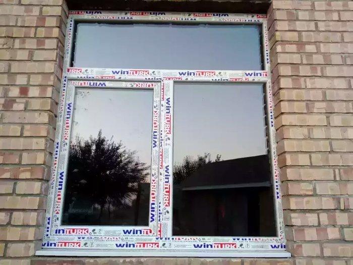 Принимаем заказы пластиковых окон и в Гавдос