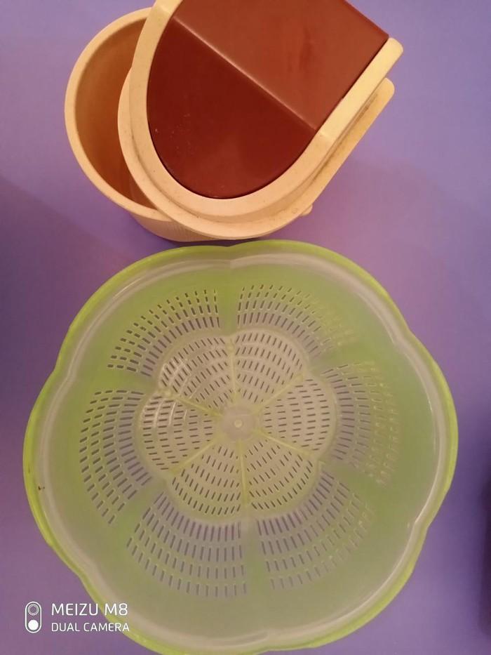 Посуда для кухни в Забрат