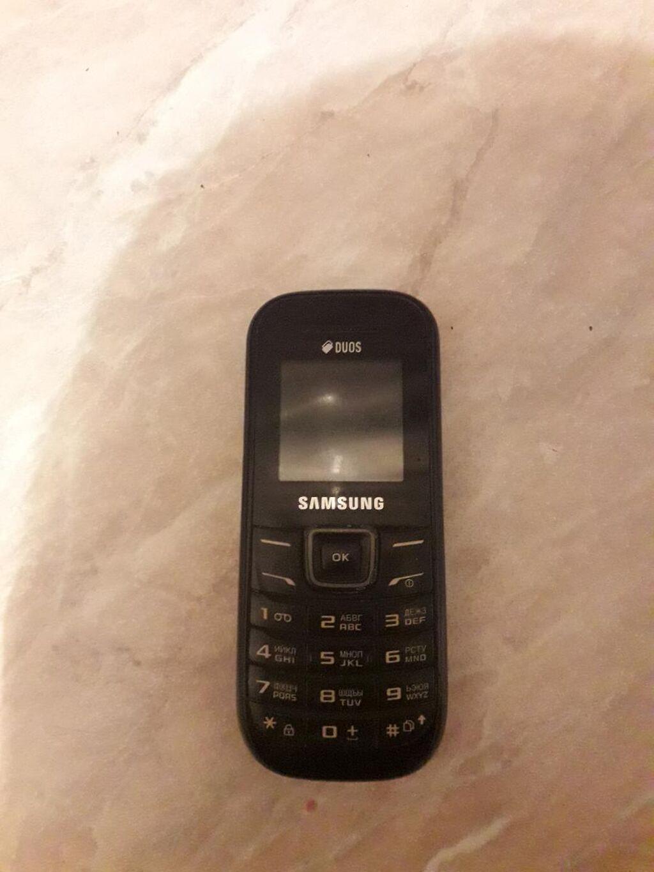 Samsung telefonu ela veziyetde duo