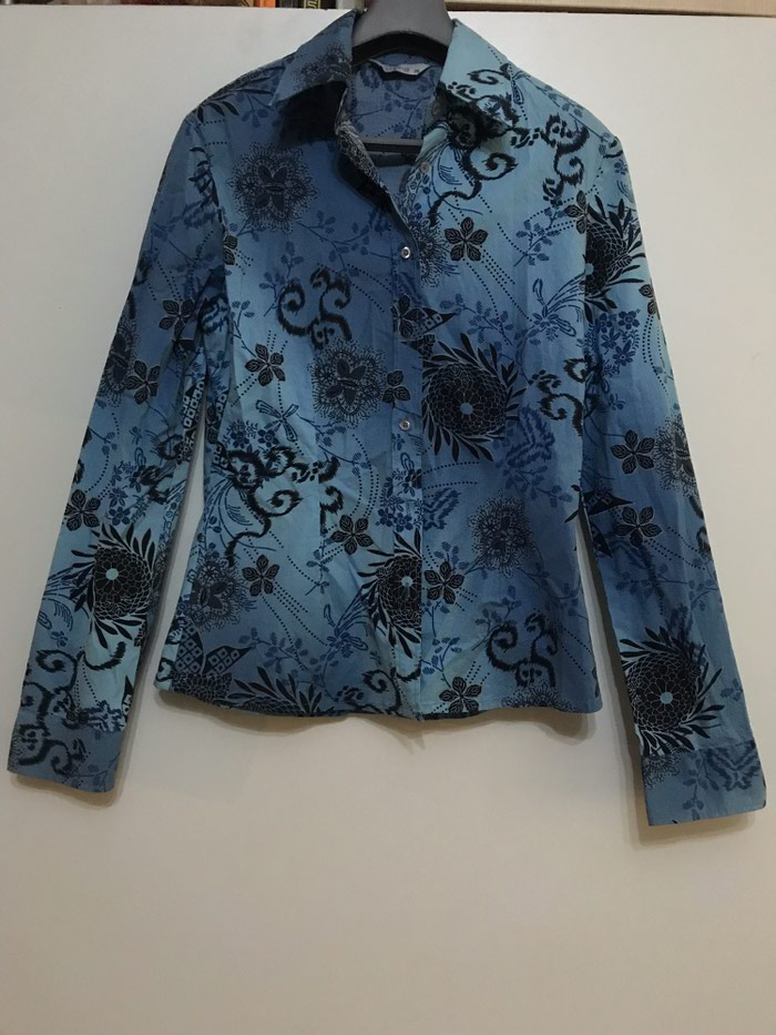 Новая женская рубашка, турецкого производства в Бишкек