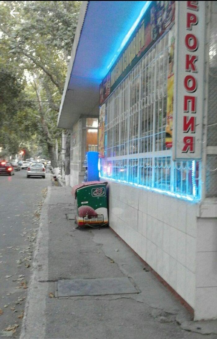 Продатся помешение у главный дароги в Душанбе