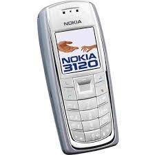 Nokia 3120  σε Πέλλα