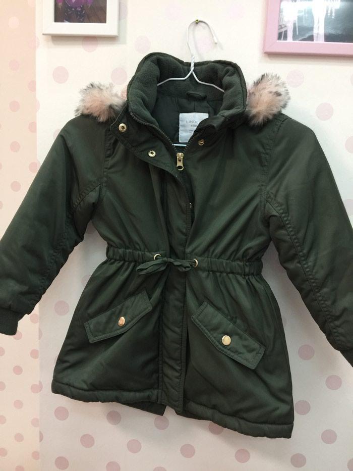 Lindes jakna zimska u odlicnom stanju 122 - Pancevo