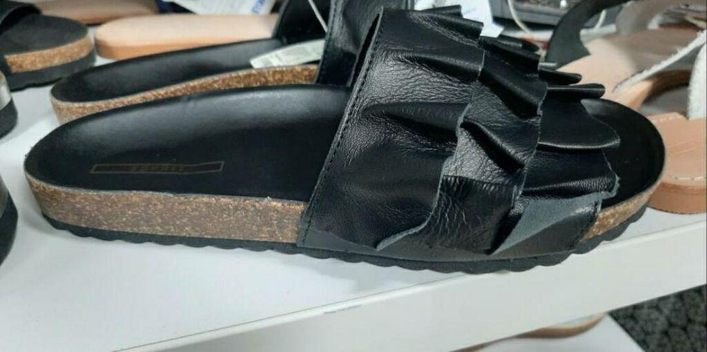 Kozne papuce ESPRIT NOVO
