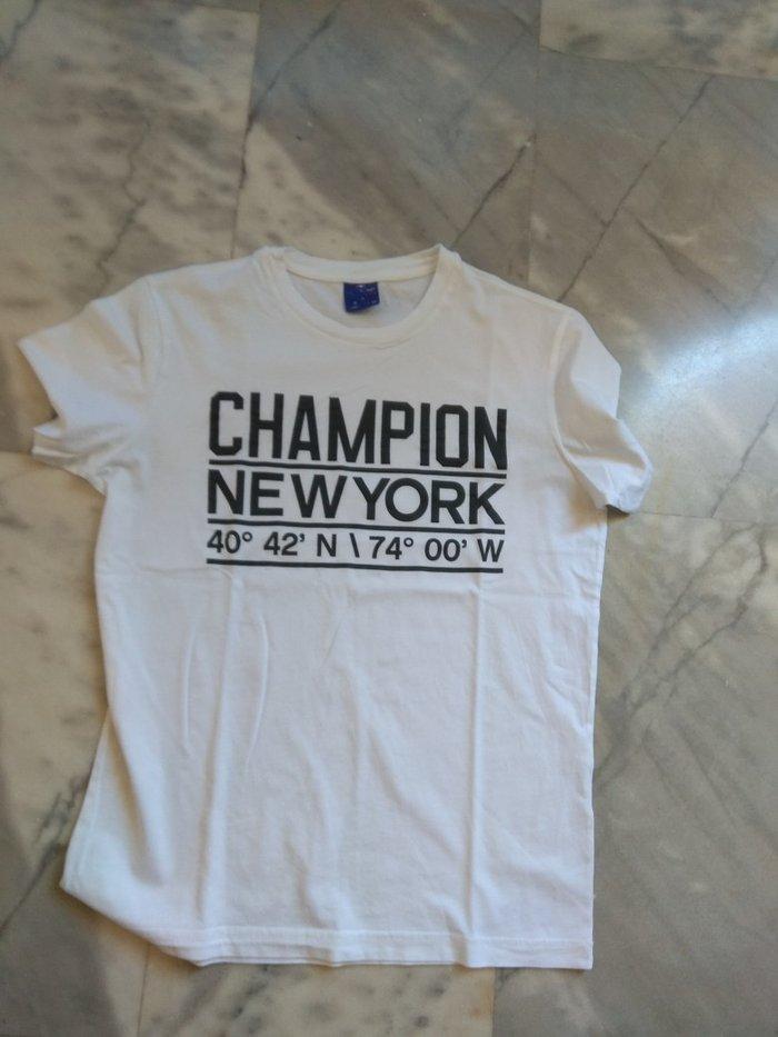 Champion μπλούζα αυθεντική σε άριστη κατάσταση ,small σε Αθήνα
