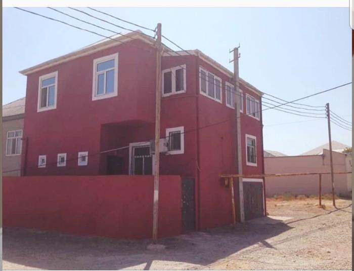Satış Evlər : 200 kv. m., 5 otaqlı. Photo 6