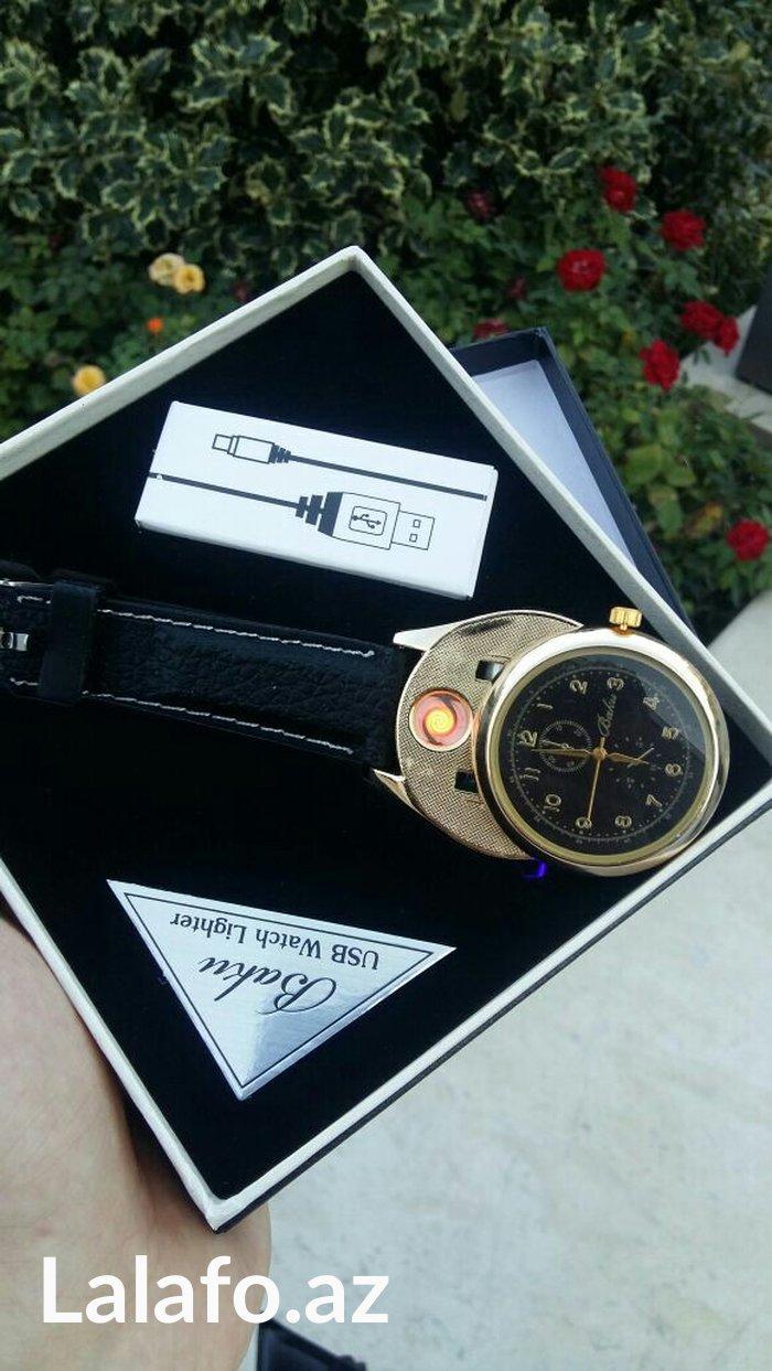 Bakı şəhərində Aliwqanli saat sevdiyniz insanlara hediyye ede bilersiz. Hem saat kimi