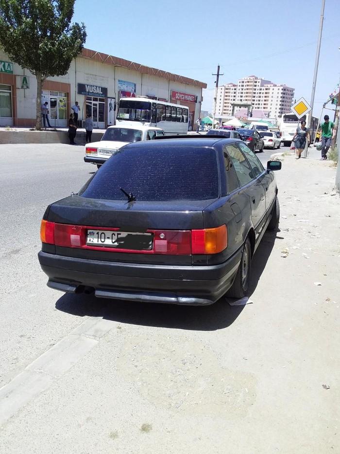 Audi 80 1990. Photo 2