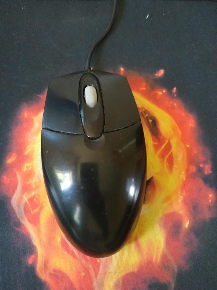 Мышка для компьютера. Photo 0