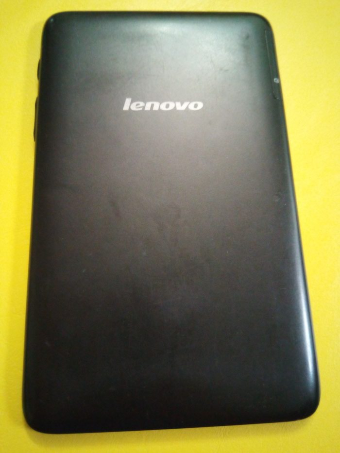 Lenovo 7inches 8GB σε καλή κατάσταση. Photo 4
