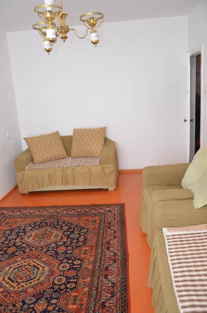 Продается квартира: 2 комнаты, кв. м., Бишкек. Photo 0
