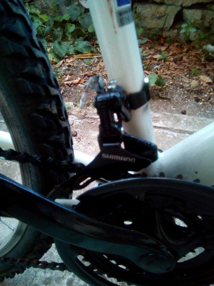Ποδήλατο γυναικείο 26 ιντσών, 18 ταχυτήτων, καλή κατάσταση.. Photo 1
