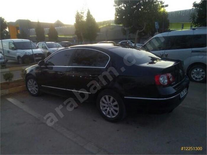 Volkswagen Passat 2010. Photo 4