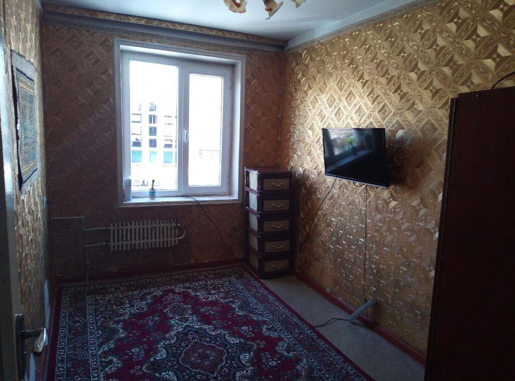Продается квартира: 5 комнат, 110 кв. м