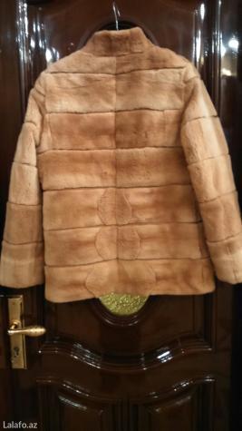 Shuba teze 42-44beden original bober.. Photo 1