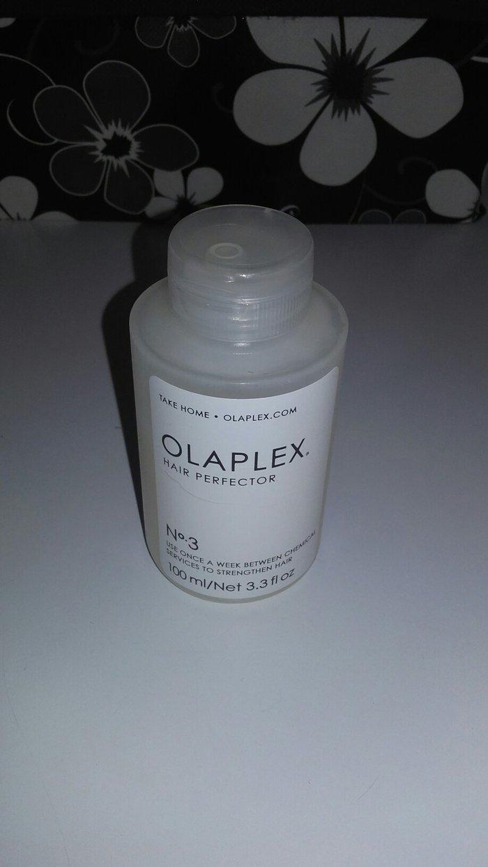 OLAPLEX σε Δράμα