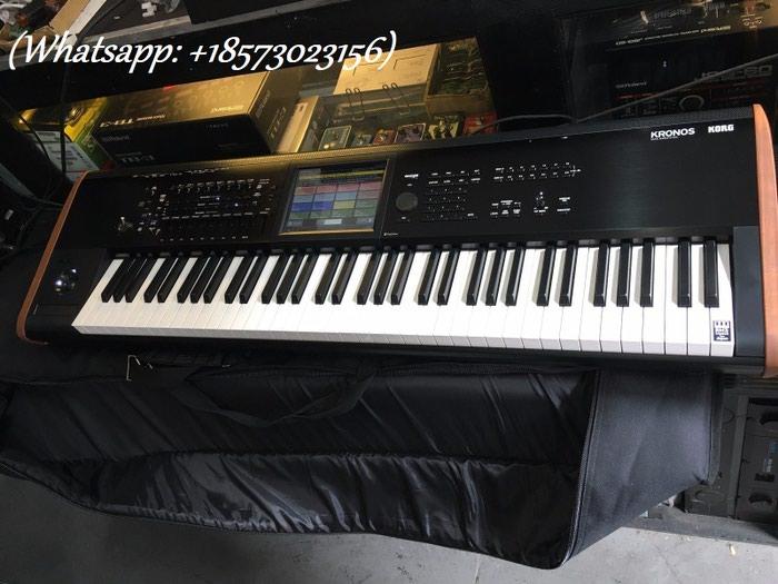 Korg Kronos 73 Keyboard в Московский
