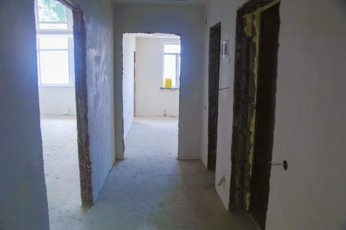 Продается квартира: 2 комнаты, 74 кв. м., Бишкек. Photo 5