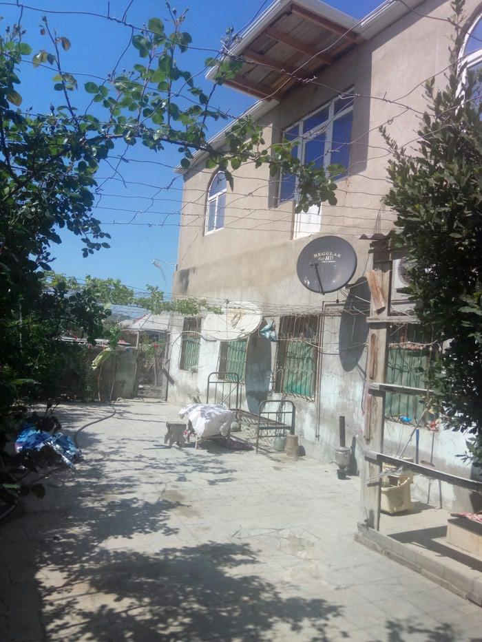 Satış Evlər : 120 kv. m., 6 otaqlı. Photo 8