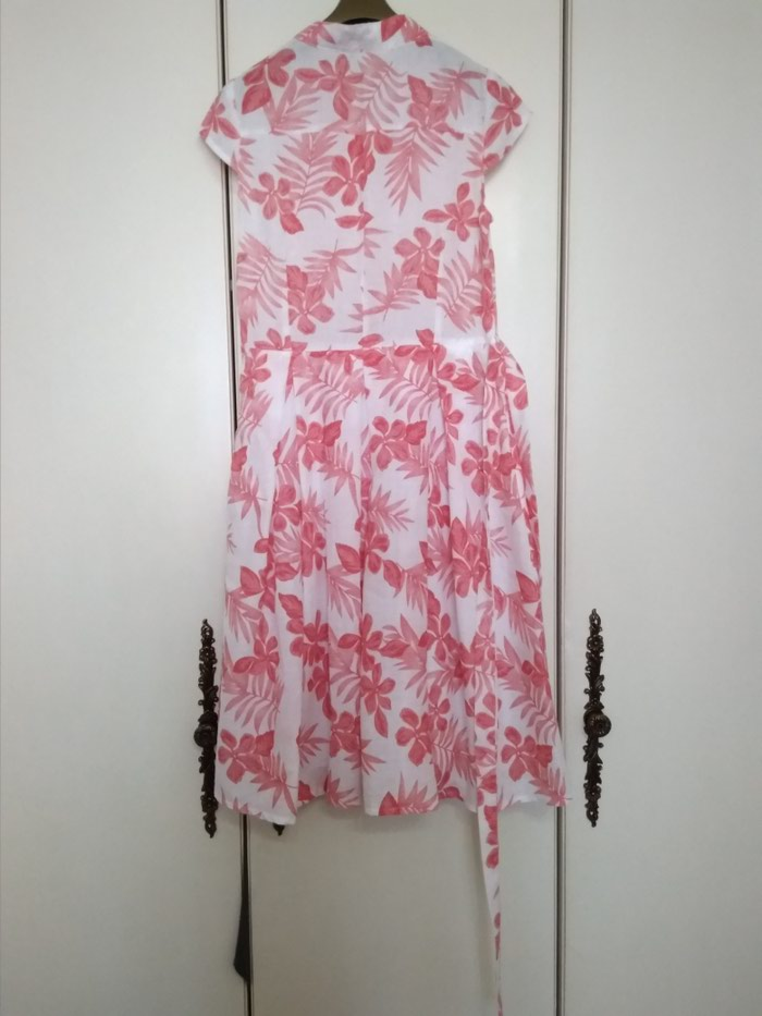 Женское платье. 36 размер. . Photo 2