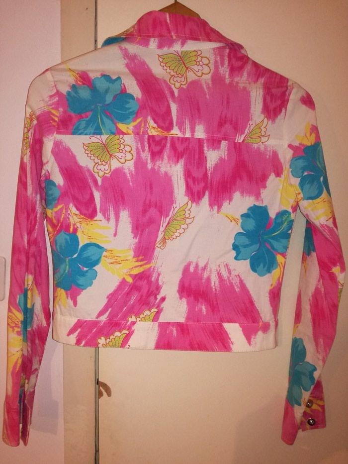 Slatka jaknica sa likrom vel:M. Photo 2