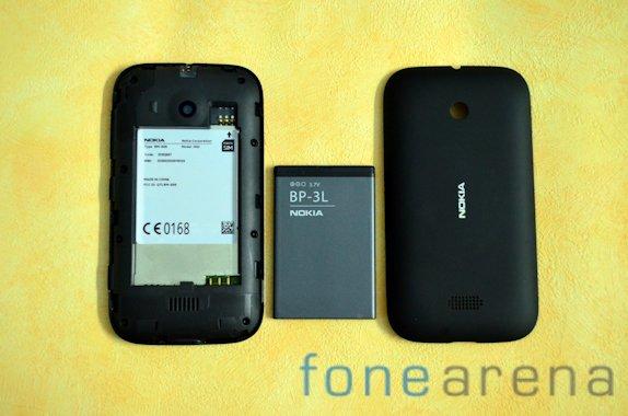 Bakı şəhərində Nokia lumia 510.yaxsi vezyetdedir.hec bir problemi yoxdur.zaryatka