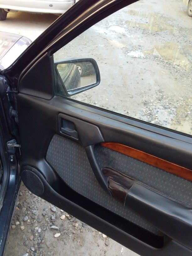 Opel Vectra 1993. Photo 2