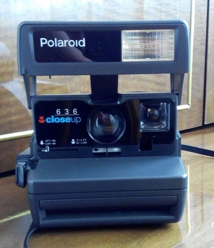 Photoaparat. Photo 2