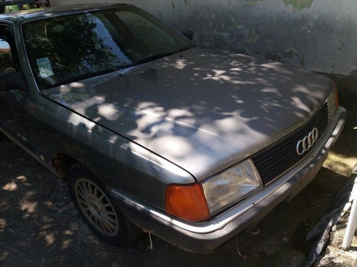Audi 100cc 2. 3benzin 90god. Delovi - Vranje
