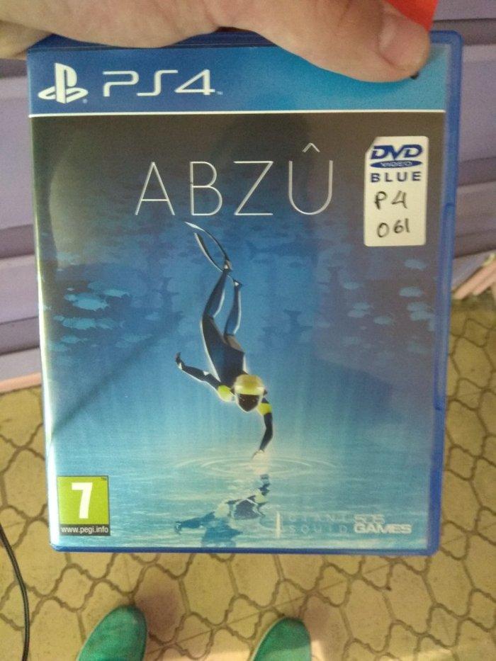Anzu PS4 καινούργιο σε Αθήνα