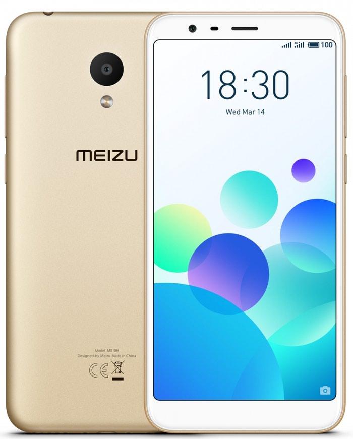 Телефон Meizu M8c  в Кистакуз