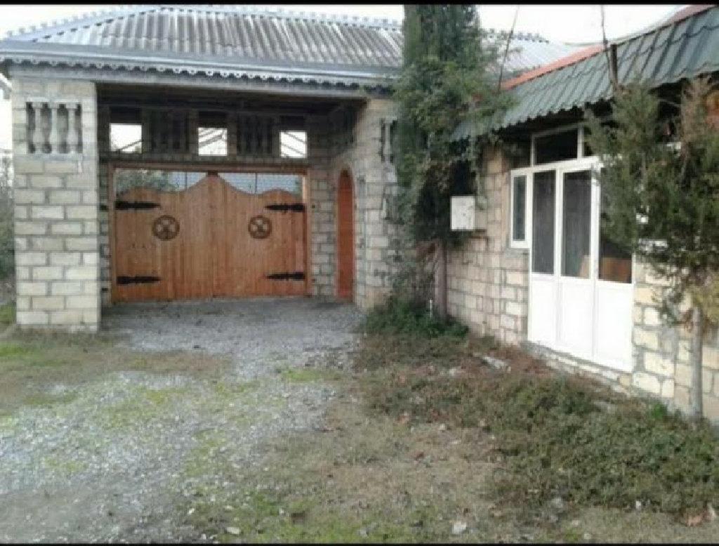 Satış Evlər mülkiyyətçidən: 195 kv. m, 4 otaqlı