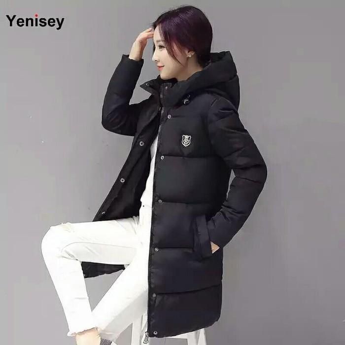Зимный куртка. Photo 1