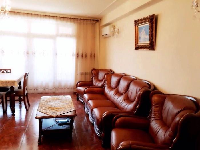 Mənzil satılır: 3 otaqlı, 110 kv. m., Bakı. Photo 0