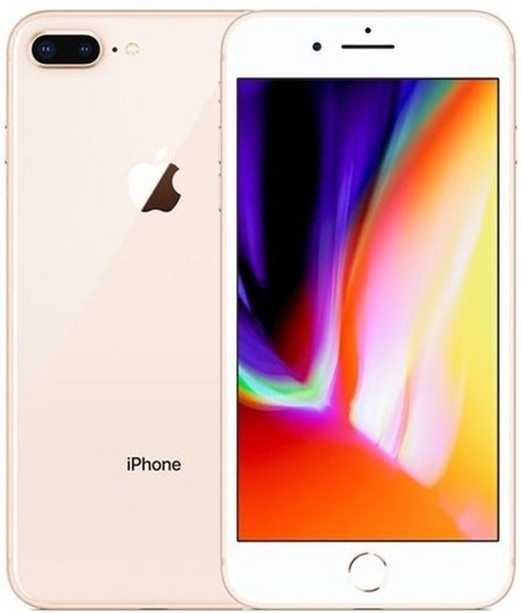 Б/У iPhone 8 Plus: Б/У iPhone 8 Plus