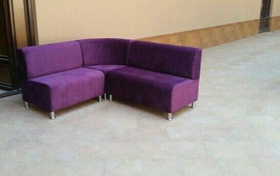 Cay evi divanlari sifarisle yigilir. Photo 0