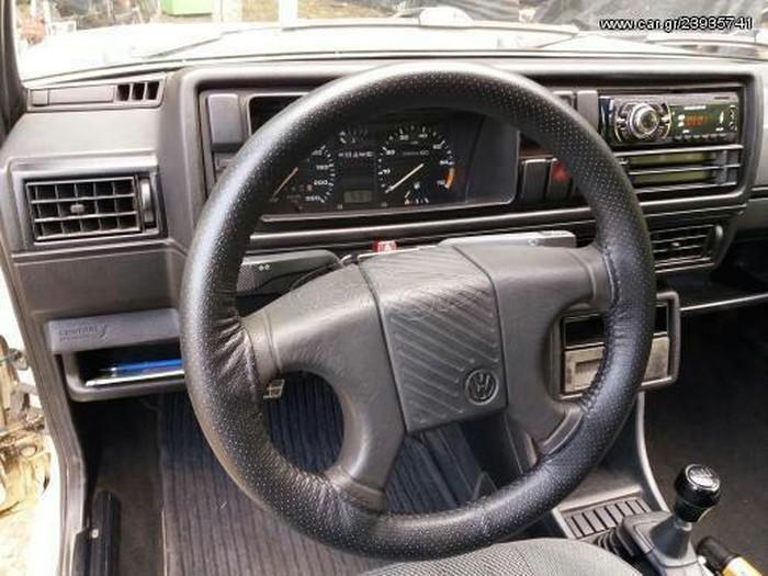 Volkswagen Golf 1990. Photo 1